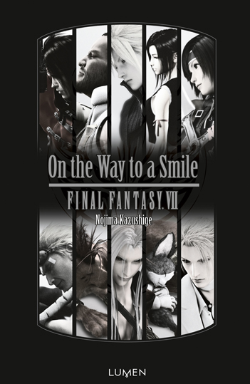 Final-Fantasy-VII-On-the-Way-to-a-Smile
